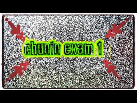 Naruto RPG Server Srbija -Epizoda #1 -Chunin Exam 1
