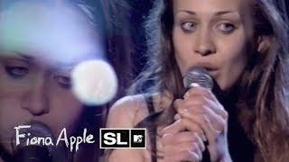 Fiona Apple - MTV Spankin' New Music Week Live (Live in New York, 1999) [Full Concert]