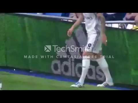 Real Madrid vs Atletico Madrid 3-0 All Goals Highlights Champions League 02/05/2017.