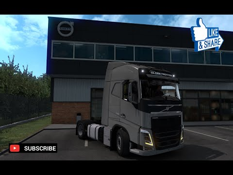 Volvo FH FH16 Generation IV 1.39