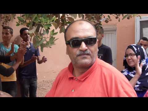 العيون : اباء يهددون بارسال ابنائهم الى داعش