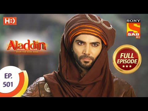 Aladdin - Ep 501 - Full Episode - 29th October 2020