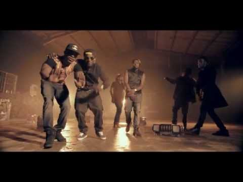 Tillaman - Koma Roll Remix Ft. Ice Prince, Iyanya, Trigga, Phyno, Burna Boy [Official Video]