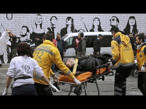 Τέταρτη τρομοκρατική επίθεση από την αρχή του χρόνου συγκλόνισε την Τουρκία