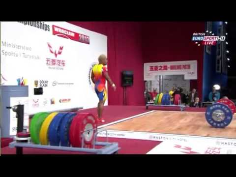weightlifting -