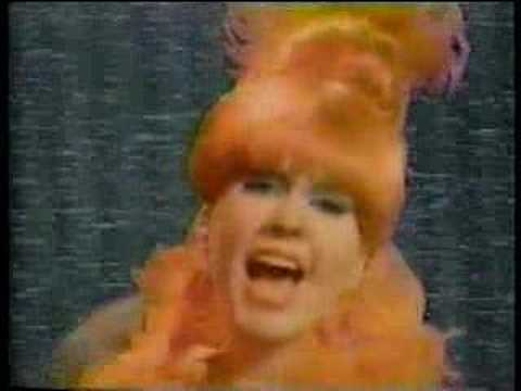 The B-52's - Rock lobster lyrics