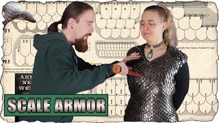 Video What is Scale Armor? - Practical Aspects & Historical Overview MP3, 3GP, MP4, WEBM, AVI, FLV Juli 2018