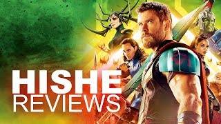 Video Thor Ragnarok - HISHE Review (SPOILERS) MP3, 3GP, MP4, WEBM, AVI, FLV April 2018