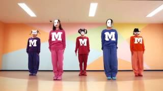 【MoSuLa】『ラジオ体操第一』だったと思うけど・・・【踊ってみた】