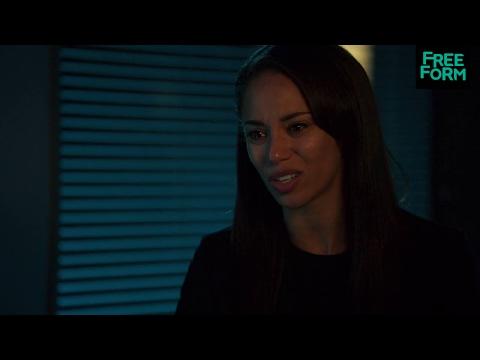 Guilt 1x10 Clip: Gwen & Bruno | Freeform