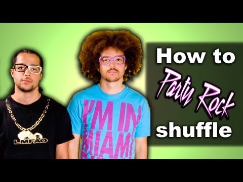 shuffle - Hardstyle, Hardtrance...Shuffle to that, not LMFAO Watch a video of me shuffling http://www.youtube.com/watch?v=JBN8Um60bpE The Older Shuffle Tutorial Video ...