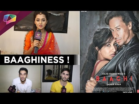 TV celebs reveal about the one thing that they are