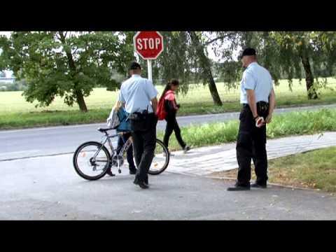 12 hodin s policejní hlídkou
