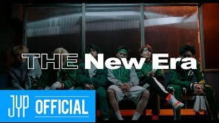 "Video GOT7 ""THE New Era"" M/V MP3, 3GP, MP4, WEBM, AVI, FLV Juni 2018"