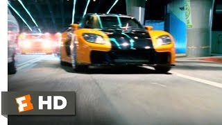 Nonton The Fast and the Furious: Tokyo Drift (5/12) Movie CLIP - Out of the Garage (2006) HD Film Subtitle Indonesia Streaming Movie Download