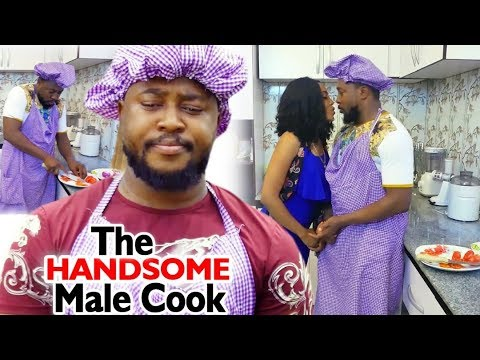 The Handsome Male Cook Full Movie - 2020 Latest Nigerian Nollywood Movie Full HD