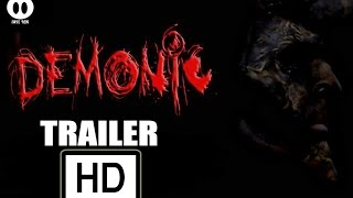 Nonton  Demonic   2015    Teaser Trailer Oficial Film Subtitle Indonesia Streaming Movie Download