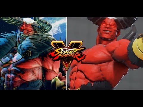 Street Fighter 5 M.Bison Halloween  costume + alternate