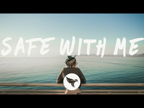 Gryffin - Safe With Me (Lyrics) With Audrey Mika