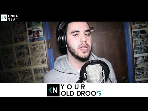 Your Old Droog  - Mule Juice