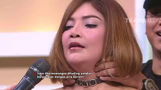 Download Video PAGI PAGI HAPPY - Klasrifikasi Irma Darmawangsa Tentang Kabar Rebut Suami Orang (27/11/17) Part 2 MP3 3GP MP4