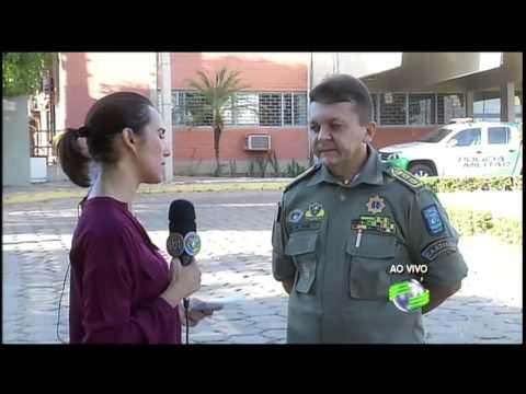 Polícia apura informações sobre chacina em Alegrete do PI