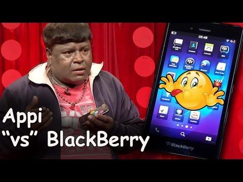 Jabardasth Apparao vs Blackberry  Raccha Rambola Standup Comedy show  22