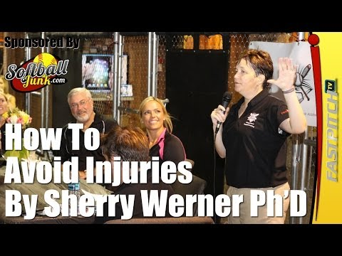 How To Softball Drills & Tips: How To Avoid Injuries | Fastpitch TV