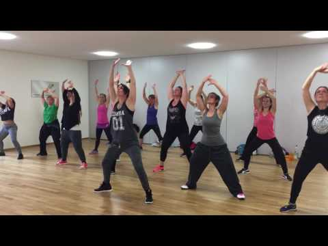 Zumba Fitness – Cool Down – True colors