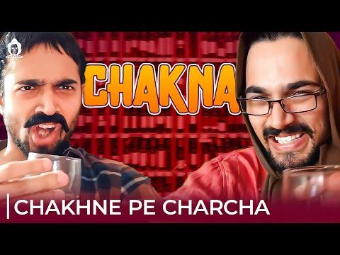 BB Ki Vines-   Chakhne Pe Charcha  