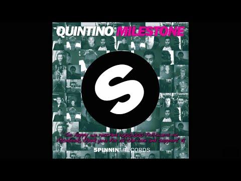 Hardwell, Quintino - Fifteen Milestone (Naufal Mashup)