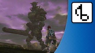 Shadow of the Colossus WITH LYRICS - brentalfloss