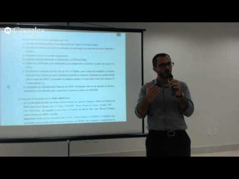 Transmissão online da apresentação do Minter em Educação UFG/IFMT