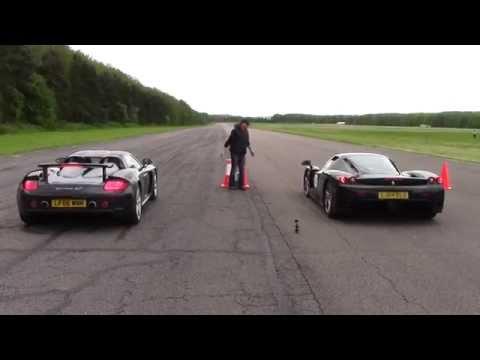 Enzo Ferrari Vs Lamborghini Aventador  photos