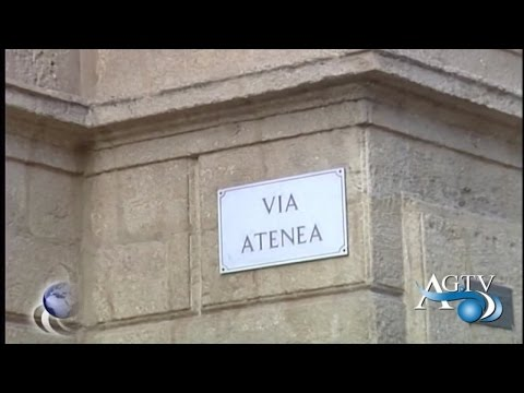 Ex ospedale via Atenea verso il recupero