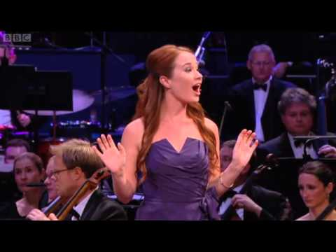 Sierra Boggess - Check out my tumblr: http://someonewillcare.tumblr.com Sierra Boggess performing The Lusty Month of May from Camelot in the BBC Proms 2012 - Broadway Sound w...