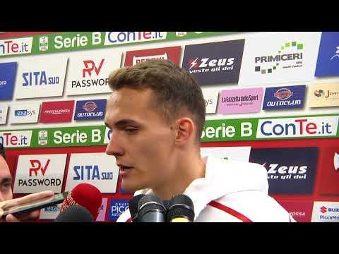 Uradno: Jure Balkovec zapušča Bari, a ostaja v Serie B