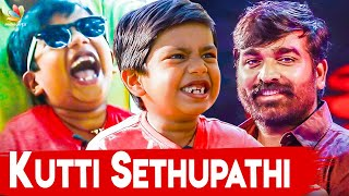 Video A FUN RIDE with SUPER DELUXE Junior Super Star : Ashwanth Funny Interview | Vijay Sethupathi MP3, 3GP, MP4, WEBM, AVI, FLV Maret 2019