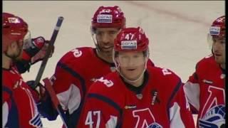 Локомотив - Амур 3-5