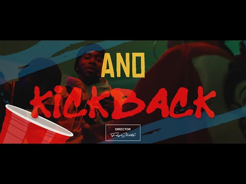 Ano - Kickback (official Music Video) (directed By @flyshotz)