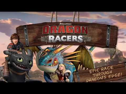 Dragons Race to the edge animation 2