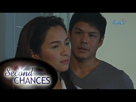 Second Chances: Full Episode 12