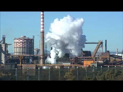 Π.Ο.Υ: Η ατμοσφαιρική ρύπανση είναι η νέα απειλή σαν το τσιγάρο…