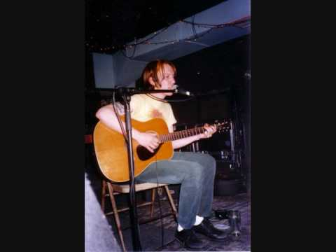 Elliott Smith- No Confidence Man LIVE 1994-09-17