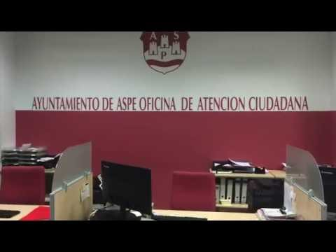 Oficina de Registro Virtual Electrónico (ORVE) y Sistema de Interconexión de Registros (SIR)
