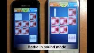 Match Battle YouTube video