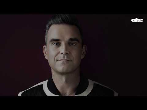 La entrevista de Robbie Williams con ABC