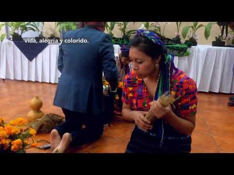Día de los muertos -  Guatemala