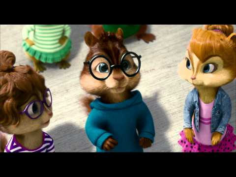 Alvin and The Chipmunks 3 - Chip-Wrecked | trailer #D US (2011) 3D