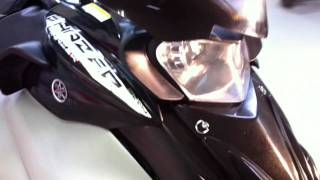 6. YAMAHA PHAZER GT 2008 .MOV